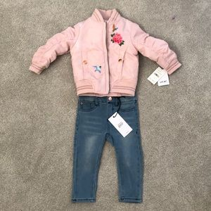 Hudson toddler outfit